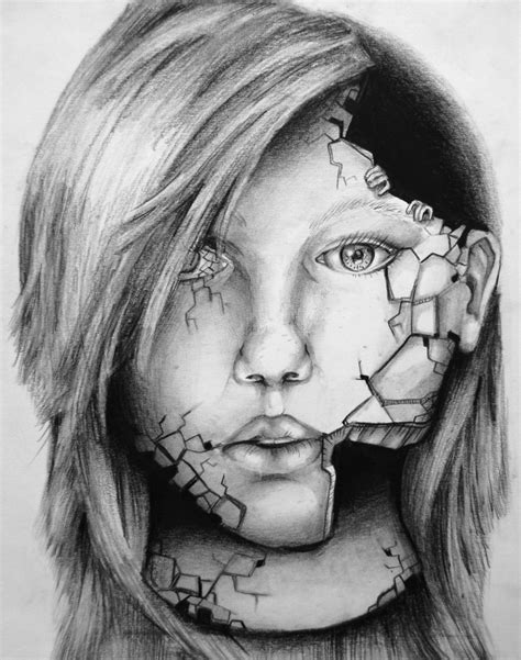 My Broken Person By Occa01 On Deviantart by Broken By Brodzillla On Deviantart