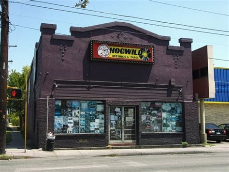 Records San Antonio Tx Hog Records Tobin Hill San Antonio Tx