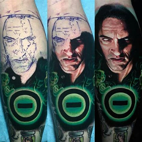type o negative tattoo 13 best the fly tattoos images on fly tattoos