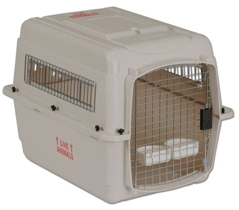 kennel crate airline crates history sky kennel and vari kennel dryfur 174