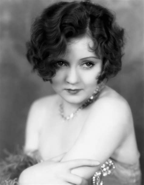 hairstyle from 20s nancy carroll annex