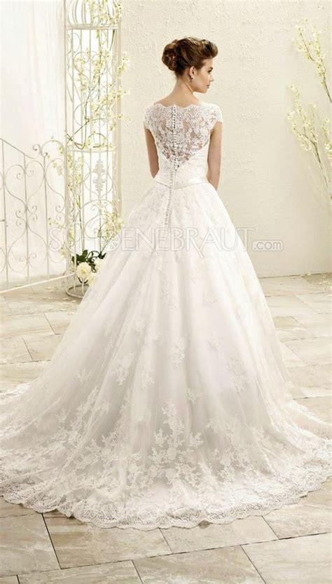 Hochzeitsschuhe Mit Spitze by Prinzessin Hochzeitskleider R 252 Ckenfrei Hochzeitskleider