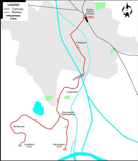nieuwegein netherlands map utrecht 2000