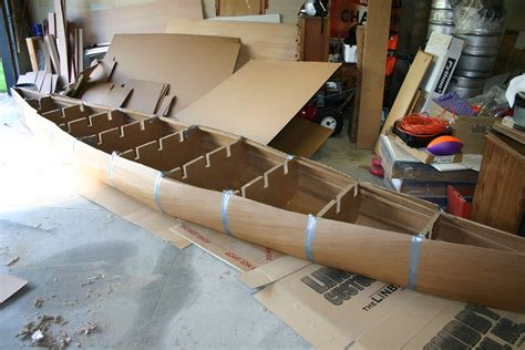 how to build a boat out of cardboard masonic cardboard boat