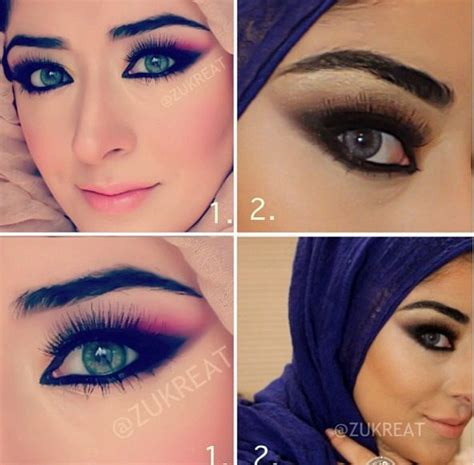 tutorial makeup zukreat 51 best makeup hair images on pinterest beauty makeup
