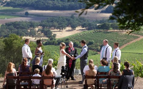 wine country wedding video kunde estate in sonoma valley ca