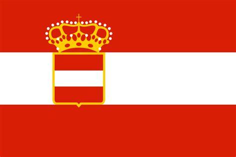 File Austria Hungary Flag 1869 1914 Naval 1786 1869 Ottoman Empire Flag 1914