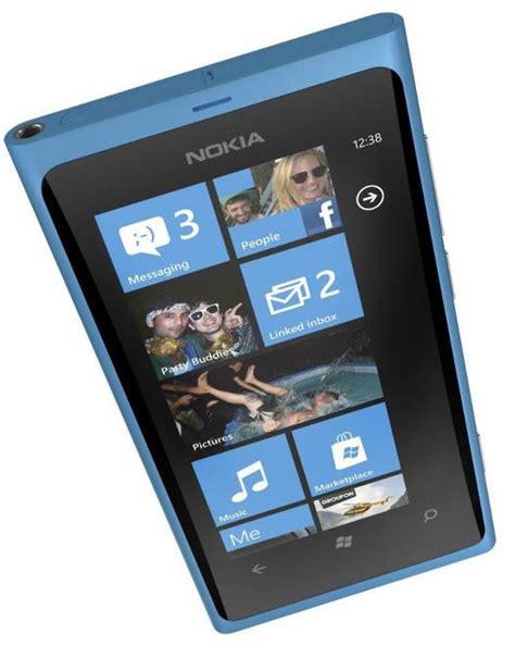 Nokia Lumia 800 Second nokia lumia 800 in arrivo la seconda ondata di rilascio dell aggiornamento firmware 12070