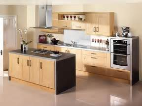 New Kitchen Design Ideas Modern Furniture Modern Kitchen Cabinets Designs