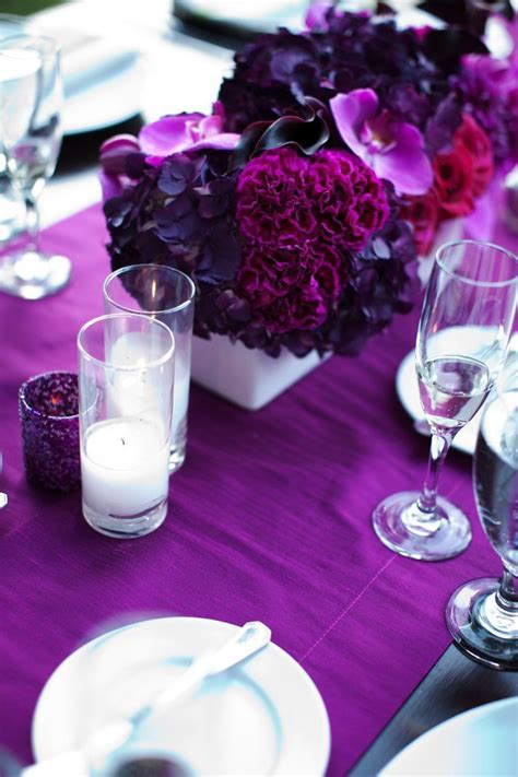 17 best images about purple and fuschia wedding ideas on fuschia wedding wildflower