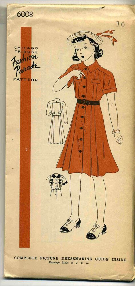 1940s Vintage Paper M 226 - 17 best images about fashion 1940 s on vintage