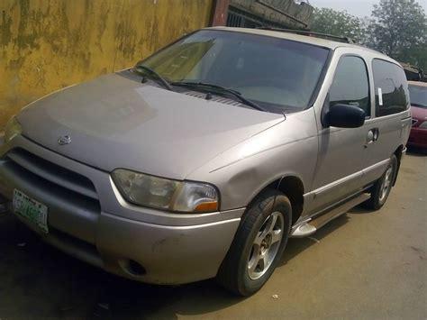 nissan quest 2000 for sale nissan quest 2000 model for sale n400k autos nigeria
