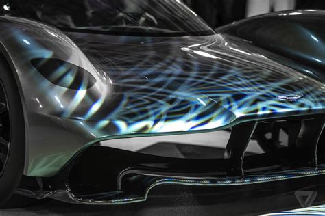 Samsung On 7 Aston Martin aston martin built an f1 car for the road and it s amazing