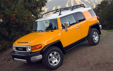 toyota jeep 2009 toyota fj cruiser car pictures longest compact suv by toyota