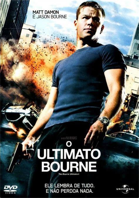 nedlasting filmer the bourne ultimatum gratis trailer e resumo de o ultimato bourne filme de a 231 227 o