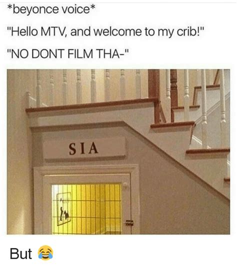 Welcome To Crib Mtv by Search Mtv Memes On Sizzle