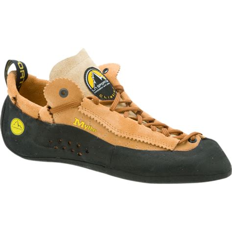 best climbing shoe rubber la sportiva mythos climbing shoe s discontinued