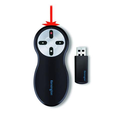 Laser Pointerwireless Laser Pointerready kensington wireless presentation with laser pointer