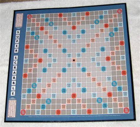 is va a scrabble word sold scrabble word board 2004 crossword