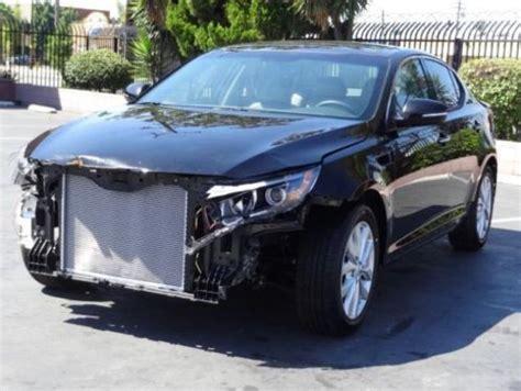 2014 Kia Optima Ex Gdi Buy New 2014 Kia Optima Ex Gdi Damaged Salvage Repairable