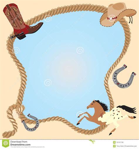 imagenes de tarjetas vaqueras marco para foto vaquero buscar con google cawboy