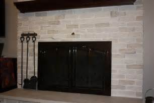 Fireplace Finishes Ugly Brick Fireplace Makeover Related Keywords