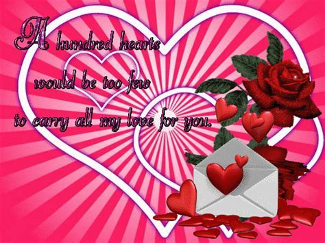 In Love With You  Free Madly in Love eCards, Greeting