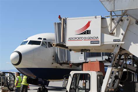 parcheggio porto di genova aeroporto di genova arriva il parcheggio p2 low cost