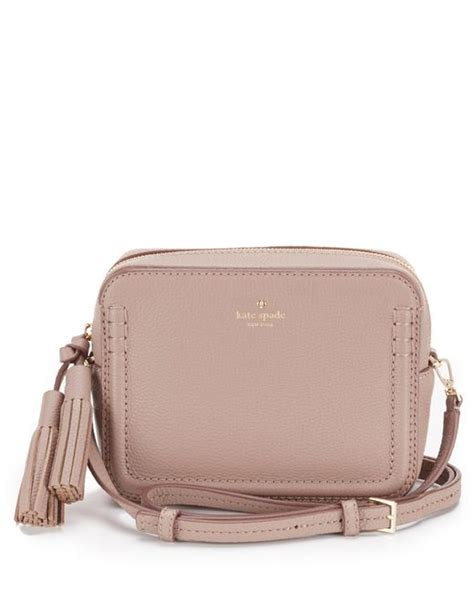 Kate Spade Orchard Handbag by Kate Spade Orchard Collection Arla Tasseled Cross