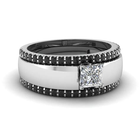 recent trends of stunning big rings