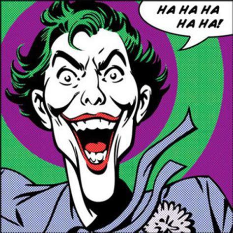 Sale Vintage Joker Dekorasi Dinding 40 X 50 Cm joker ha ha ha ha ha print by dc comics worldgallery co uk