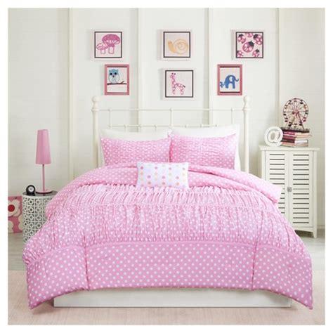 target pink comforter marie comforter set full queen 4pc pink target