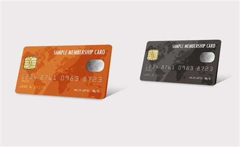credit card size psd template credit card mockup pixdrive