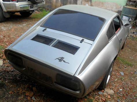 porsche surabaya dijual puma gts tahun 1977 2 pintu mobilbekas