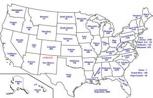 Us Map With States And Capitals by Gallery For Gt Us Maps With States And Capitals Printables