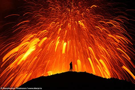 pictures of lava ls beautiful photography of volcanic eruption