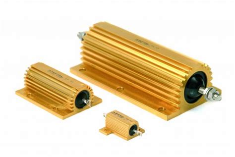 resistor high pulse power high power resistors offer pulse power performance benefits in a compact form factor eete