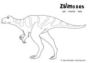 puzzle dinosaurs colouring pages