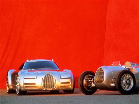 audi rosemeyer audi rosemeyer concept car body design