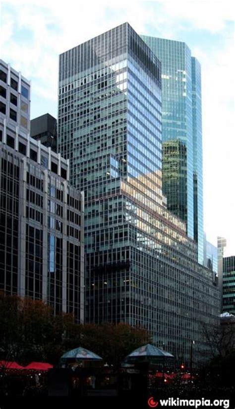 hannover bank hanover bank building new york city new york