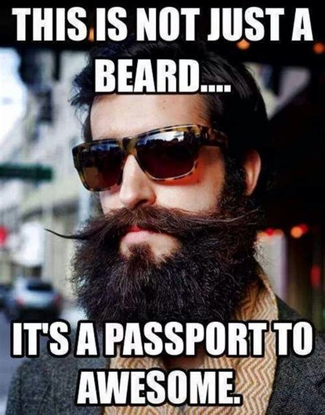 Bearded Man Meme - popular men s beard styles wardrobelooks com