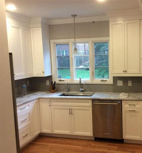 Cabinet Refinishing by Cabinet Refinishing Kennedy Painting