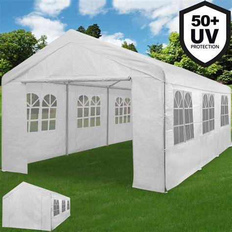 pavillon 2x4 pavillon zelt partyzelt bierzelt festzelt gartenpavillon