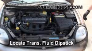 how to add coolant dodge neon 2000 2005 2001 dodge