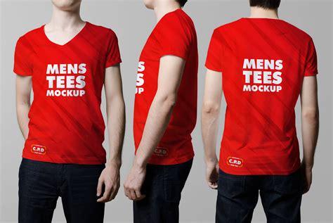 Kaos T Shirt Keep Work 20 t shirt mockup psd free thedesignz
