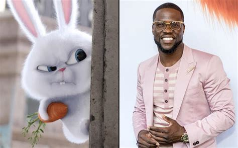 kevin hart zootopia kevin hart breathes life to villain bunny in the secret