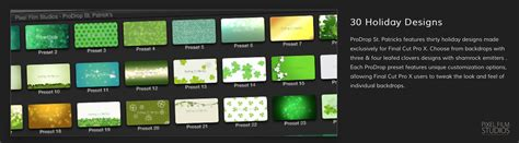 final cut pro x plugins final cut pro x developers have announced the release of a