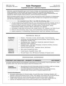 Best Job Resume Templates by Resume Samples Amp Examples Brightside Resumes