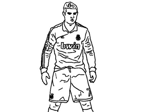 real madrid logo coloring page free coloring pages of realmadrid logo