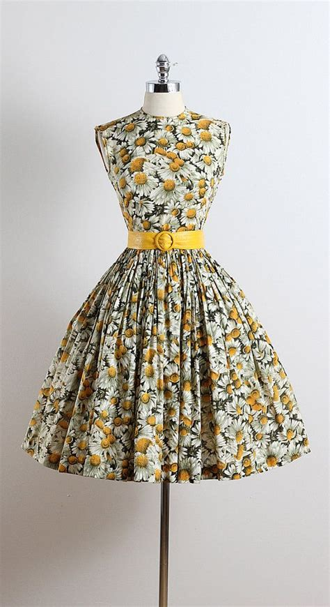 Dear Fashion Retro by Best 25 Vintage Dresses Ideas On 1950s